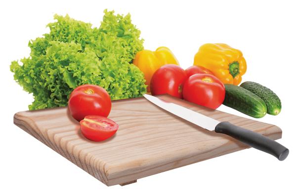 Eco promocionales productos 100 ecol gicos 100 innovadores - Como hacer una tabla para picar de madera ...