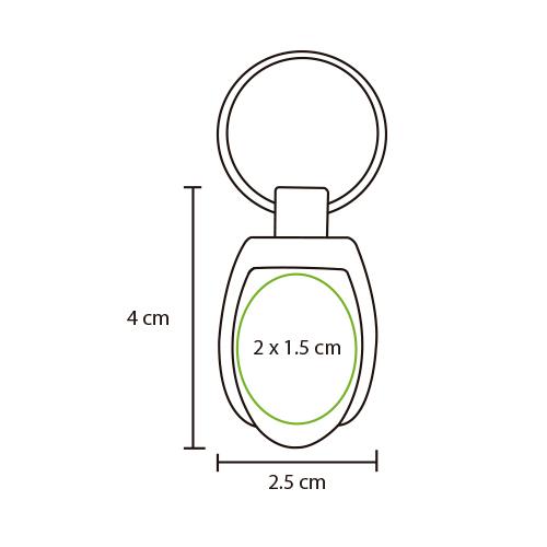 LL-116 medidas