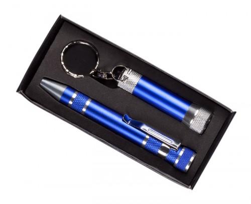LL-179 BLUE CAJA